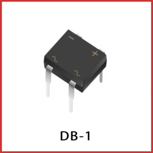 DB1 Bridge Rectifiers