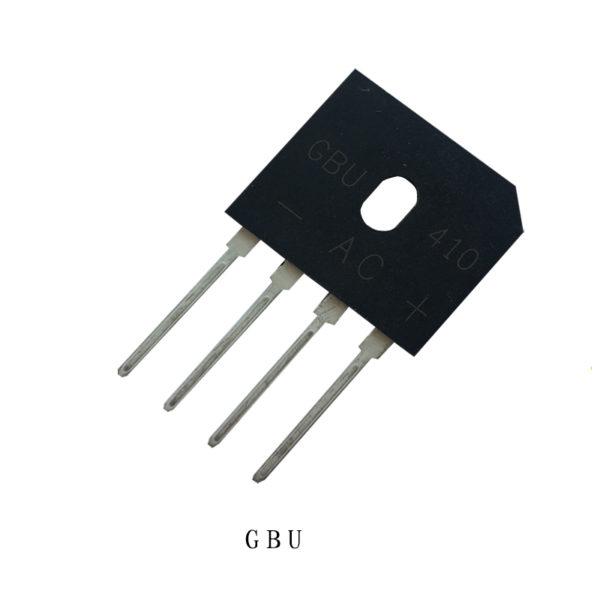 GBU Bridge Rectifiers
