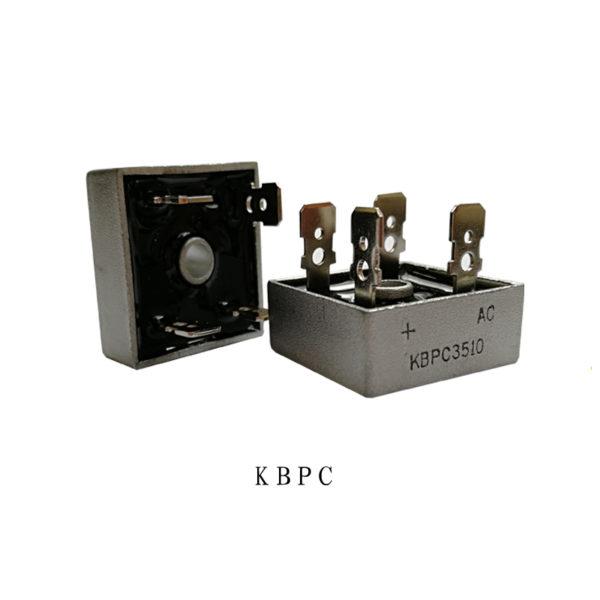 KBPC Bridge Rectifiers